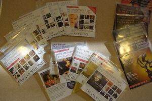 """The Gramaphone"" Magazine CDs"