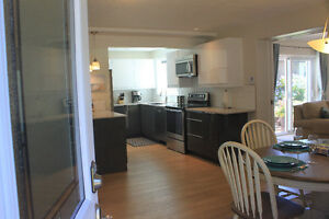 New Legal Furnished Large One Bedroom-844 square feet