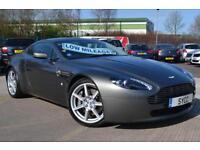 2006 Aston Martin Vantage VANTAGE V8 3 door Coupe