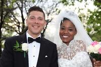 PHOTOGRAPHE OU VIDÉOGRAPHIE PROFESSIONNEL POUR MARIAGE 299$