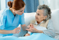 Home Care Services/Personal Caregivers/Personal care Overnight