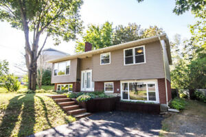 5 BEDROOM WITH INCOME POTENTIAL!