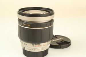TAMRON Af 28-200mm F/3.8-5.6 Aspherical LD Lens For Pentax