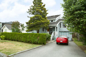 Family home in Connaught heights neighbourhood