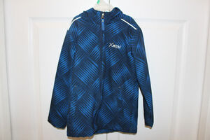 VGUC XMTN Boy's lined spring Jacket, XS (4/5)- West end
