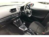 2018 Mazda 2 Se-L+ Manual Hatchback Petrol Manual