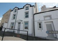 2 bedroom flat in Crown House, Denbigh, LL16 (2 bed)
