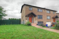 House for sale in Fabreville