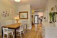 Beautiful Monkland 4 1/2 - All appliances inc.