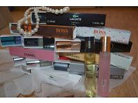 fragrances 33 ml