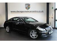 2012 MERCEDES-BENZ E CLASS 2.1 E250 CDI BLUEEFFICIENCY S/S SPORT 2DR AUTO 204 BH