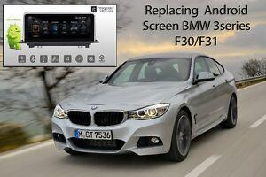 OEM fit BMW 328 Android Navigation GPS BT Music Backup Camera
