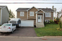Beautiful 4 bedroom house for sale in Moncton North End