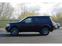 2012 LAND ROVER FREELANDER Land Rover Freelander 2.2 SD4 Sport LE 5dr Auto