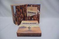 Star Wars: The Complete Saga (Blu-ray Disc, 9-Disc Set, $40.00