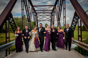 Full Day Wedding Photography Special! Stratford Kitchener Area image 4