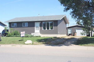 Updated Family Home for Sale in Melfort