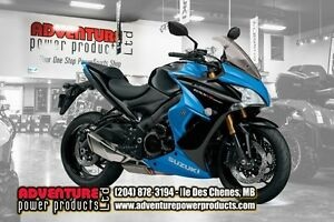 2018 Suzuki GSX-S1000F ABS - Only $99 Bi-Weekly oac*