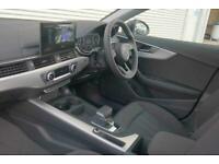2020 Audi A4 DIESEL SALOON 30 TDI Technik 4dr S Tronic Auto Saloon Diesel Automa