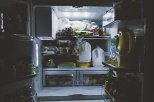 Fix Your Fridge The First Time – Call RA Appliance Repair