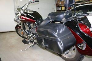 2008 Honda VTX1800T