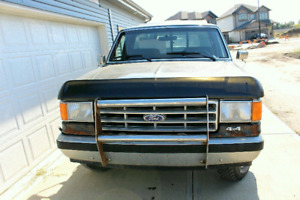 Looking for push  bar for 88-91 ford truck