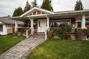 $3750(ORCA_REF#428W24)BEAUTIFULLY Renovated Family Home w/ Indoo North Shore Greater Vancouver Area image 1