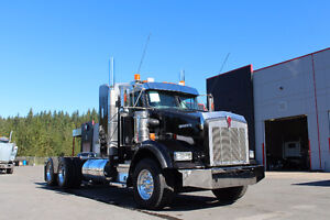 2006 Kenworth T800 - Unit 4593