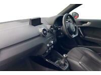 2016 Audi A1 Sportback Black Edition 1.4 TFSI 150 PS 6 speed Hatchback Petrol M
