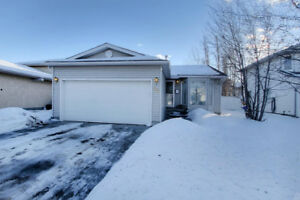 St Albert 4BR Home for Rent