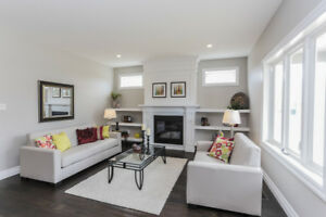 Balmoral Lane Thamesford, Lovely Custom Built Bungalow