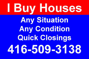 I buy houses, Sale by owner, House for sale, Hamilton