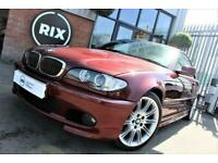 BMW 3 SERIES,2.2 320CI M SPORT EDITION 2D AUTO-OUT THE BOX 1 OWNER LOW MILEAGE E for sale  Warrington, Cheshire