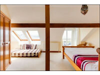 Double Bedroom - Stunning Beach House Share - Llansteffan