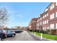 2 BEDROOM LARGE LUXURY APARTMENT IN A PURPOSE BUILT BLOCK (LOW FEES)