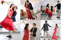 dance classes for your perfect wedding dance