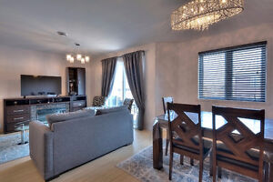 Best Value! Charming Condo For Sale Pierrefonds! West Island Greater Montréal image 3