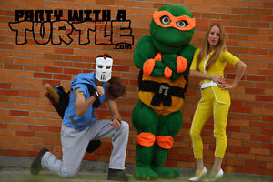 Ninja Turtle Birthday Entertainer! Kitchener / Waterloo Kitchener Area image 8