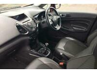2016 Ford Ecosport 1.5 TDCi 95 Titanium 5dr [17in] Manual Hatchback Diesel Manua