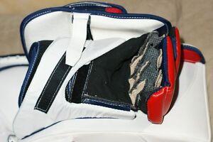 Hockey Goalie Gear Set Pads Glove Blocker - NEW Cambridge Kitchener Area image 8