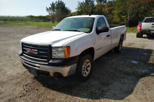 1999-2009 Gmc/chev p/u parts  Only @ HM Cores in Woodstock