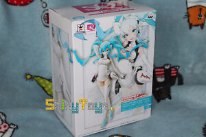 [ShinyToyz] Banpresto Racing Hatsune Miku 2014 Figure