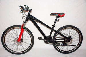 ❗ SALE ❗    NEW Bike SMALL-MEDIUM Frame) with Dual Disc Brakes