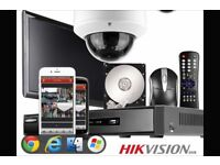 CCTV camera full kit + installation