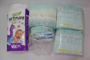 Pampers, diapers