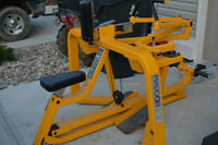 Commercial Precor, Star Trak Fitness Equipment