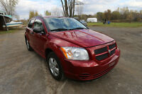 2007 Dodge Caliber SE Wagon 130,000 1.8L L4 DOHC 16V