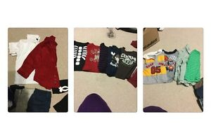 18-24 month boys lot London Ontario image 2