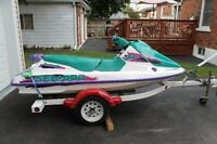 1996 GTS Sea Doo LOW HOURS, FALL SPECIAL !!!!