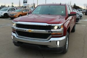 2018 Chevrolet Silverado 1500 Crew Cab 1LT 4x4|True North|H/Seat